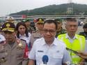 Pelabuhan Merak Catat Rekor Transaksi Saat Puncak Arus Mudik