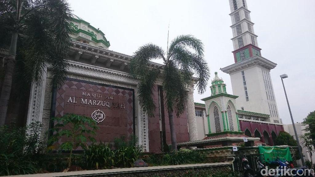 Masjid di Cipinang Muara Ini Tetapkan Lebaran Jatuh di Hari Senin