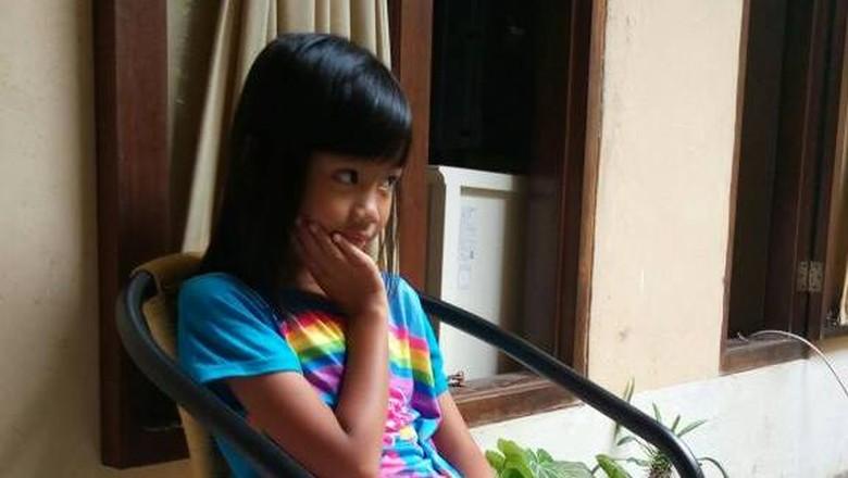 Tips mencegah anak jadi korban bullying/ Foto: dok.HaiBunda