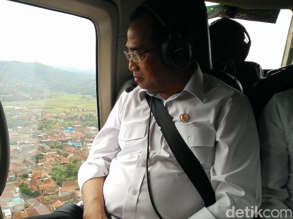 Macet Horor di Nagreg, Menhub: Lalin Dialihkan dari Tasik ke Bandung