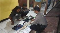 Minta Jatah THR, Preman Pasar Sukabumi Dibekuk Polisi