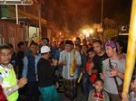Imam Nahrawi Mudik, Bikin Ketupat Sampai Open House