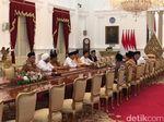 GNPF: Keberpihakan Jokowi untuk Ekonomi Umat Luar Biasa