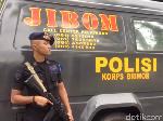Polisi Sudah Kantongi Identitas Pelaku Teror Mapolda Sumut