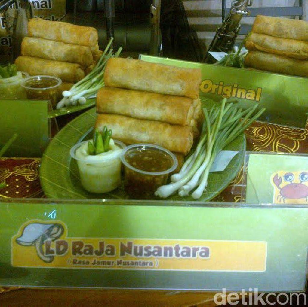 Sesampai di Semarang, Jangan Lupa Beli Lunpia