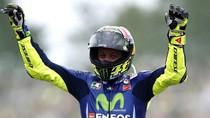 Setelah Setahun, Rossi Akhirnya Menang Lagi