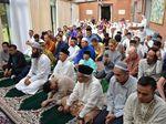 Hangatnya Perayaan Idul Fitri WNI di Denmark