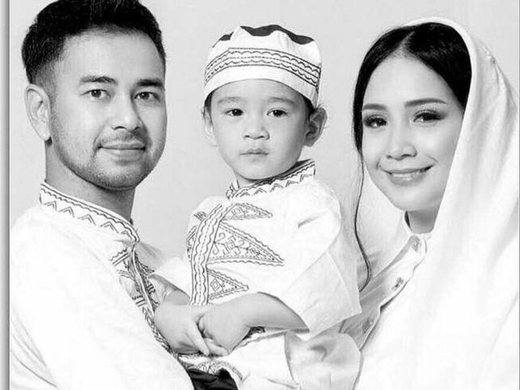 Hari ke-3 Lebaran, Raffi Ahmad Boyong Keluarga hingga Pengasuh ke Eropa