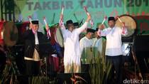 Festival Pukul Beduk di Balai Kota Jakarta