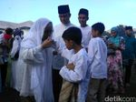 Anies Bandingkan Ritual Usai Salat Id di Indonesia dan Arab Saudi