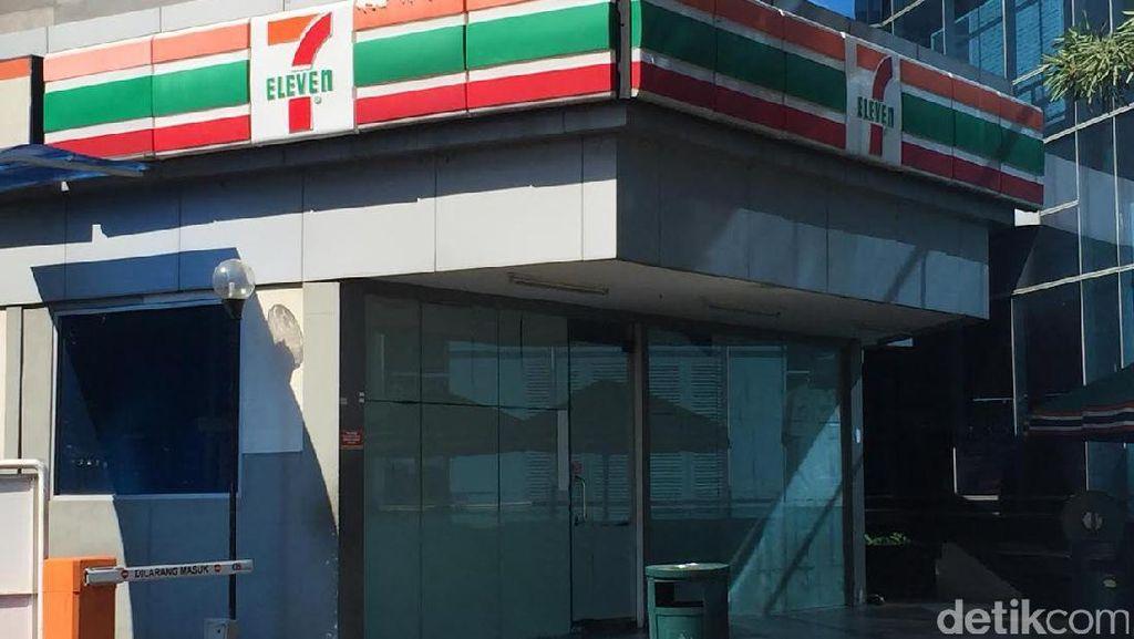 CIMB Niaga Ambil Alih Aset Induk 7-Eleven Rp 124 Miliar