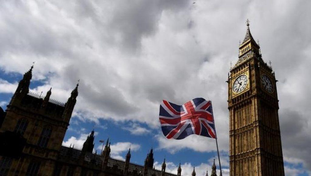 Parlemen Inggris Terkena Serangan Siber, Email Tak Bisa Diakses