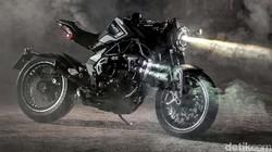 Keren! Scrambler Pertama MV Agusta