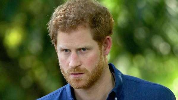Pangeran Harry Pernah Ingin Keluar dari Keluarga Kerajaan, Ada Apa?