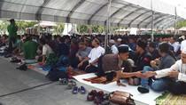 Nama Jokowi Disebut, Tepuk Tangan TKI di Taiwan Membahana