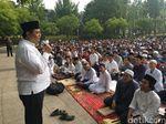 Dubes Umar Hadi: Sebagai Minoritas di Korsel WNI Harus Bersyukur