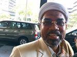 Politikus Golkar Kunjungi Rekan Satu Partai di Rutan KPK