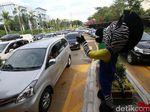 Diduga Copet, 3 Warga Karawang Diamankan di Bonbin Ragunan