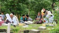 Jasa Pembaca Yasin dan Doa Ramai di TPU Karet Bivak