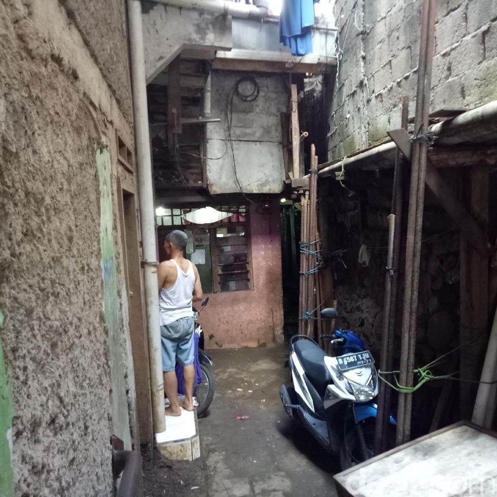 Warga Bukit Duri soal Penggusuran: Pemprov DKI Jangan Terlalu Kejam