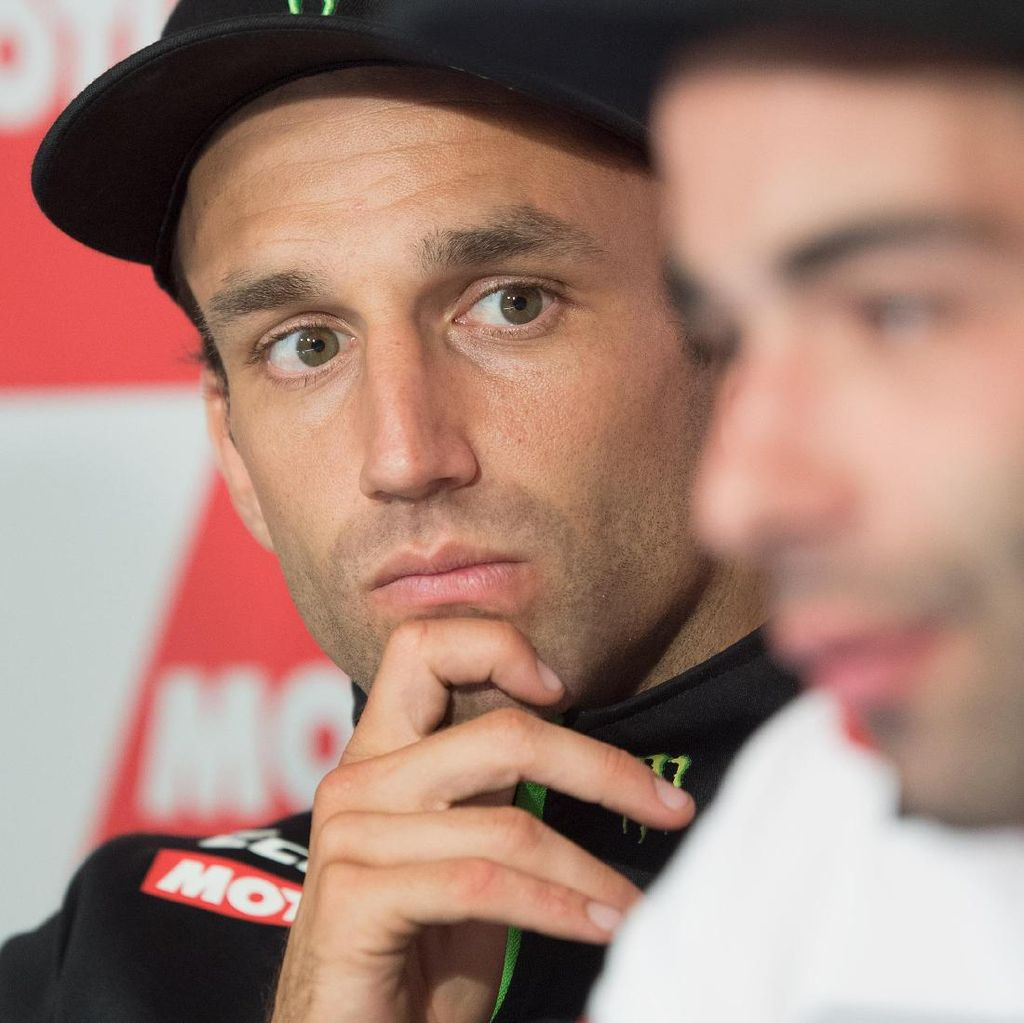 Johann Zarco: From Hero to Zero