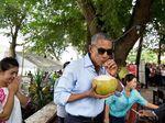 Selesai Liburan di Bali, Obama Menuju Yogyakarta Siang Ini