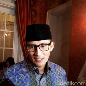 Rencana Sandi Uno, OK-OCE Mart Gantikan Sevel di DKI