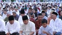 Ketika Wali Kota Semarang Risih Lihat Koran Berserakan Usai Salat Ied