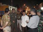 Pemkot Tangerang Tindak Kaki Lima Pencuri Listrik