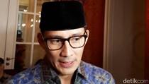 Sowan ke Rumah Para Habib, Sandiaga Diminta Tebarkan Kebaikan