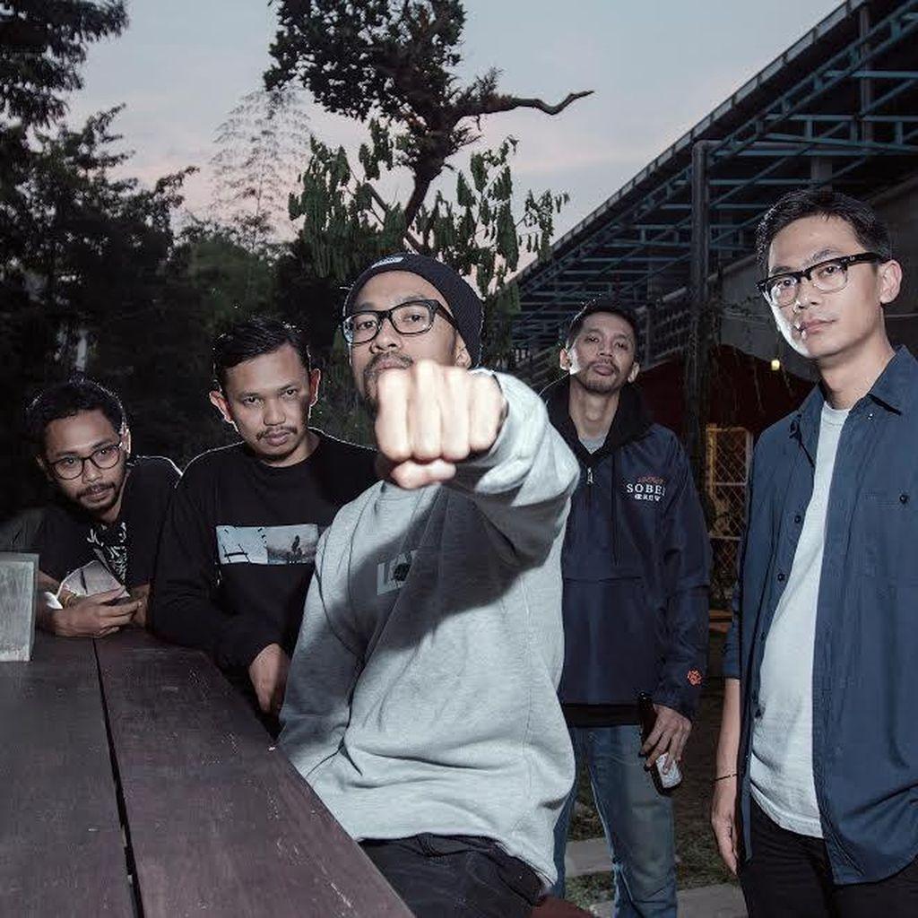 SATCF Rilis Album Kedua Retorika