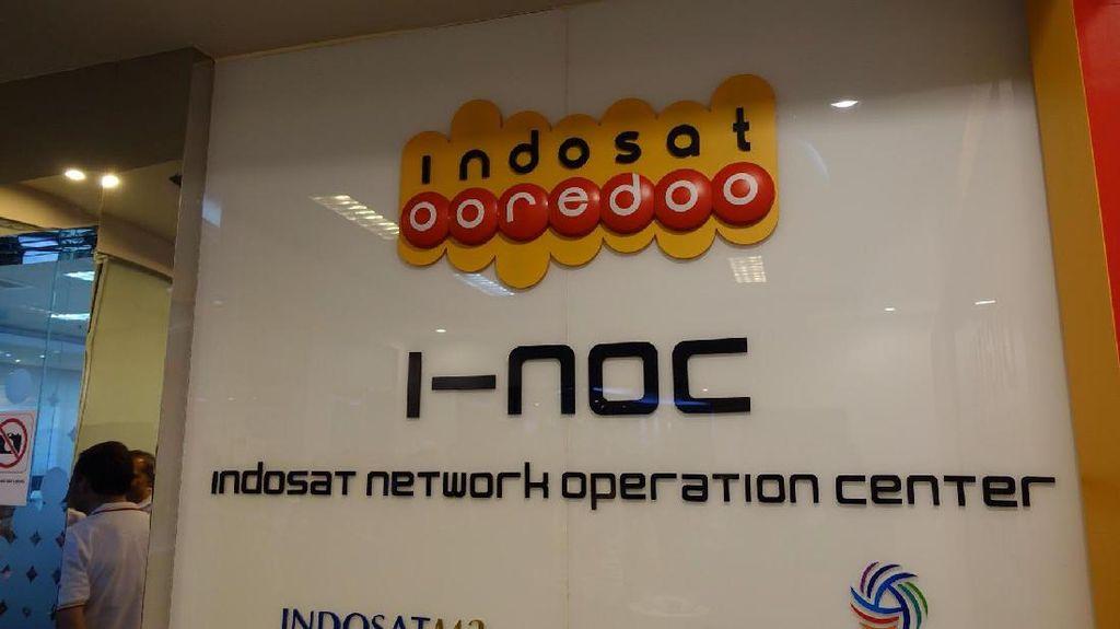 Indosat: Perang Tarif Data, Operator Bisa Masuk Jurang