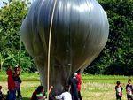 Laporan Penampakan Balon Udara oleh Pilot Meningkat di Tahun Ini