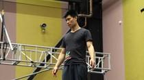Hobi Lompat Kasur Bawa Pria Ini Jadi Pemain Sirkus Australia