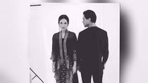 Raisa dan Hamish Daud Sudah Foto Pre-wedding?