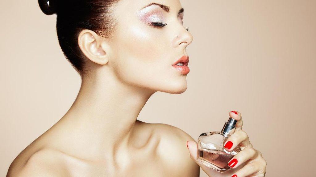 Susah Ajak Dia Bercinta? Goda Saja dengan Parfum Beraroma Vanili