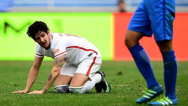 Pato Ingin Lagi Main di Serie A, Meskipun dengan Inter