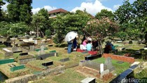 Sisakan 11.000 Badan, Pemakaman di Solo Hanya Cukup untuk 5 Tahun