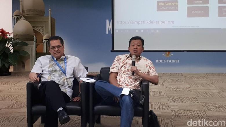 Organisasi TKI Taiwan Keluhkan Praktik Overcharging