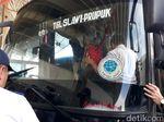 Kemenhub dan Dishub DKI Jakarta Cek Kesiapan Arus Balik di Pulogebang