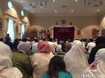 Khotbah Salat Id di KBRI Ottawa: Islam Harus Bawa Pesan Damai