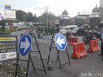 Sore Ini Puncak ke Jakarta Diberlakukan Satu Arah