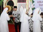 Lebaran, Wali Kota Semarang Imbau Masyarakat Hilangkan Kebencian