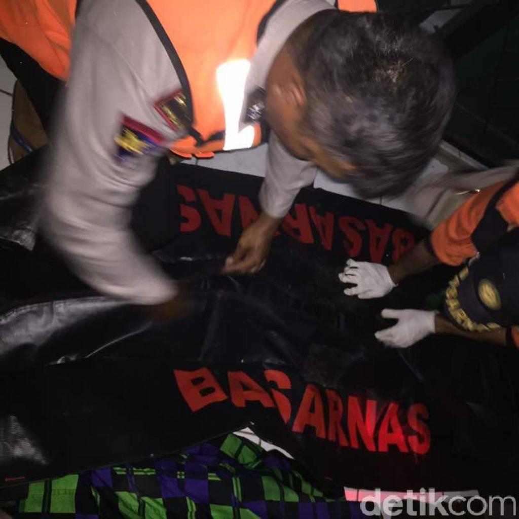 Satu dari Dua Remaja yang Terseret Ombak di Pantai Cijeruk Ditemukan Tewas