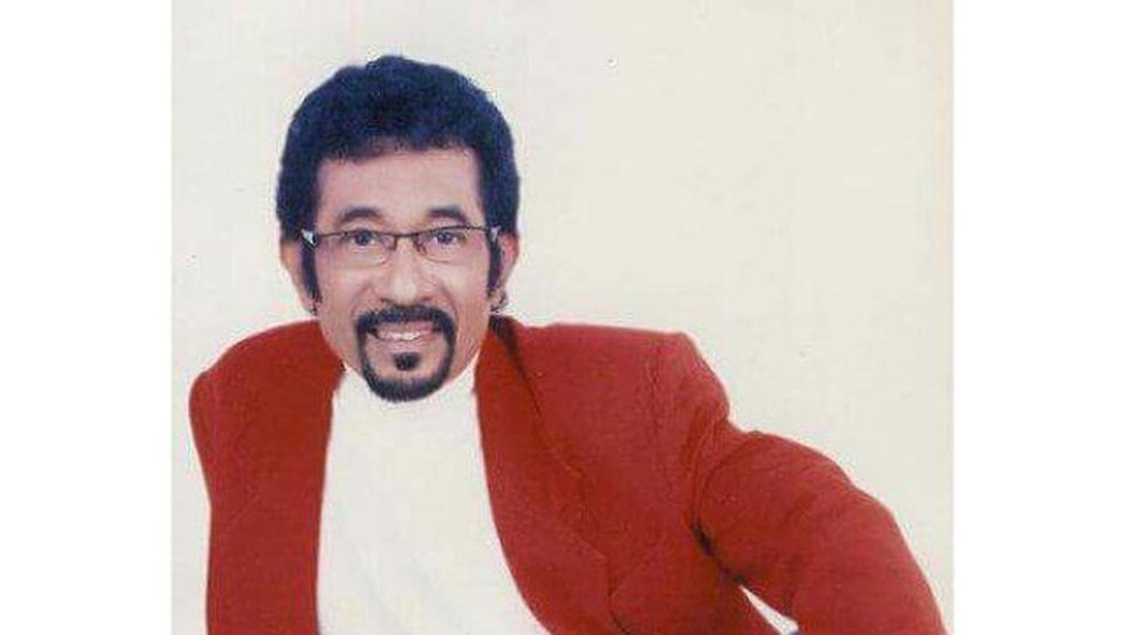 Hasil Diagnosa Dokter, Hamdan ATT Alami Pecah Pembuluh Darah Minimal