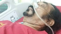 Hamdan ATT Alami Serangan Jantung dan Ada Pembuluh Darah di Kepala Pecah