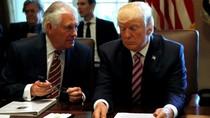 Trump Abaikan Tradisi Jamuan Idul Fitri di Gedung Putih