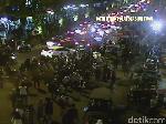 Traffic Update: Malioboro Padat, Parangtritis Arah Solo Ramai Lancar