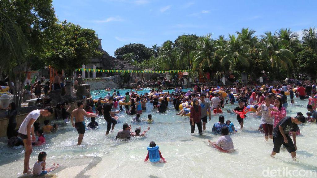 Kamu Para Millennial, Weekend Ini Ada Festival Menarik di Ancol