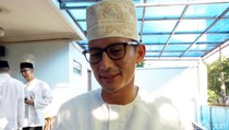 Sandiaga Soal Bukit Duri: Penempatan Rusun Terlalu Jauh